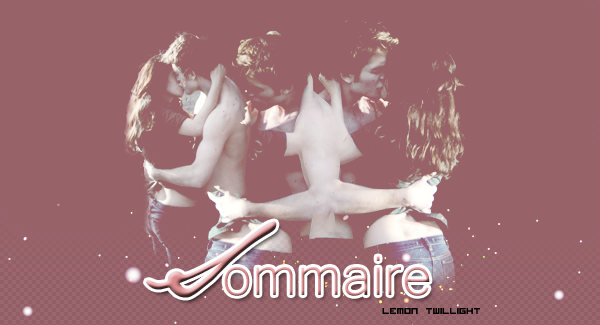● • ● Sommaire ● • ●