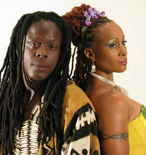 Richie Spice, Alison Hinds - King and Queen