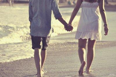 #.L'amour c'est comme la musique .. il suffit d'une fausse note pour briser l'accord.#