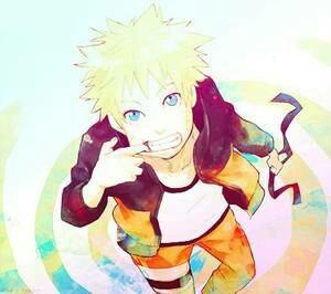 Naruto ♡♡