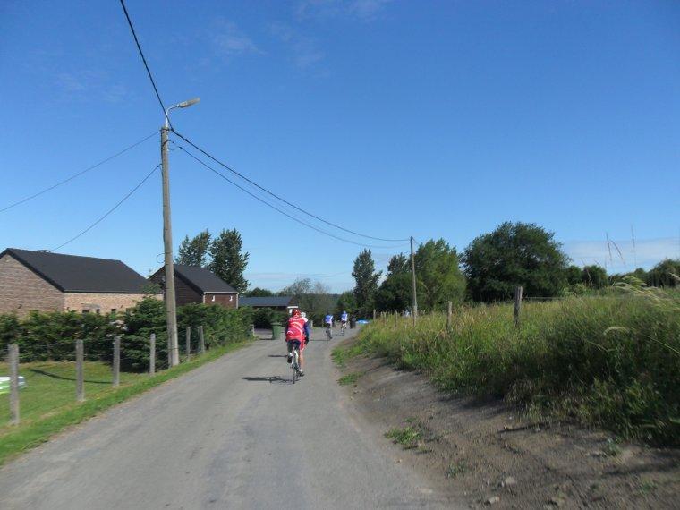 2017 - Sortie du 05 jun à Beaufays