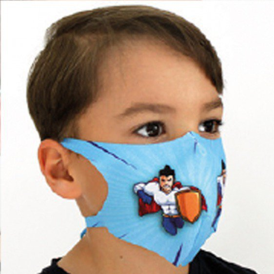 as partir de se samedi 11 juillet le port du masque est obligatoire dans les lieux publics fermer as partir de 12 ans