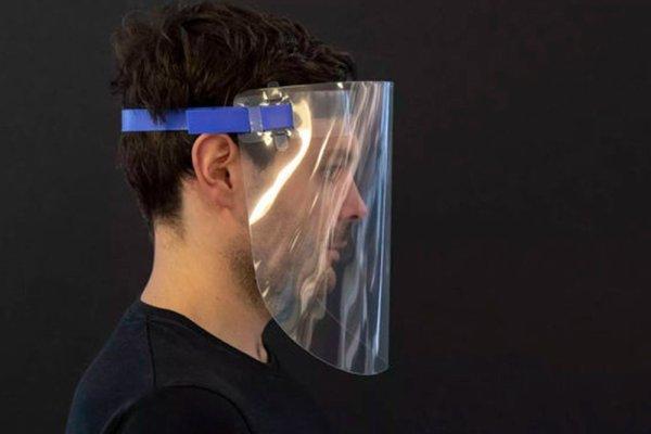 seul les personnes avec difficile respiratoire et maladie de la Pau sont dispenser de masque mais doivent porter une  Visière