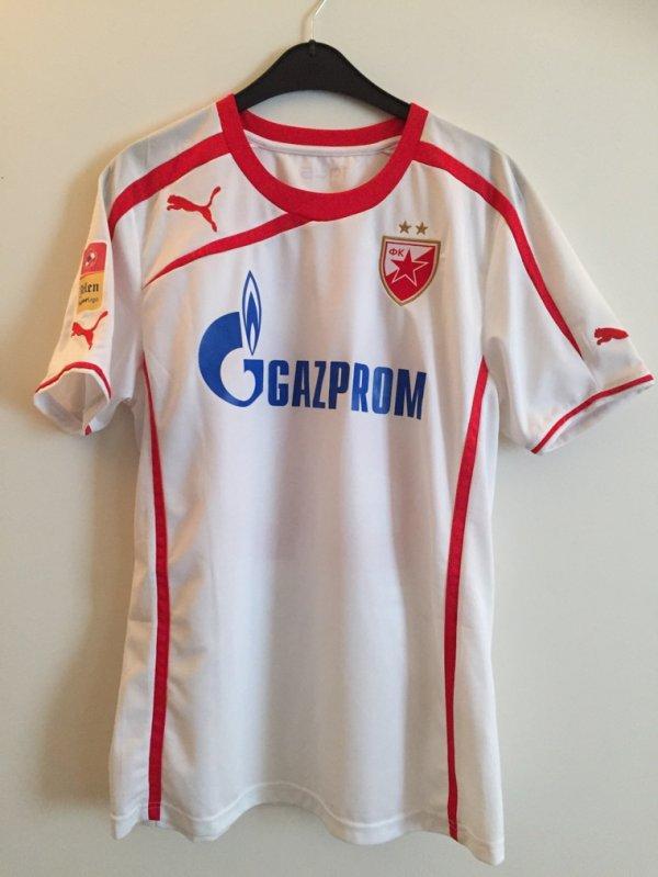 Etoile rouge belgrade maillot 2014