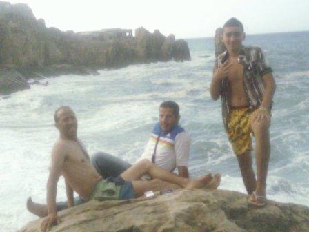 taiss la meilleur plage de bejaia!!!!!!!!