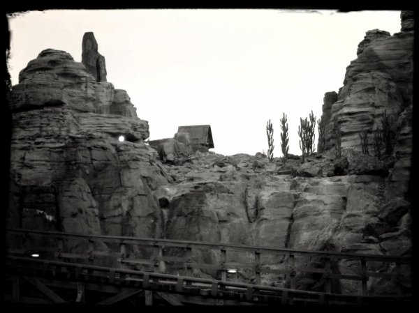 Disneyland photos