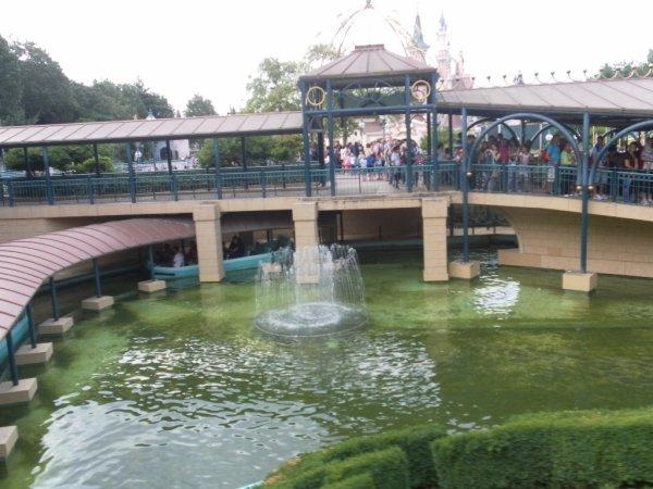 Disneyland - 28 août 2012