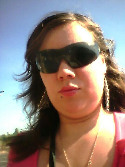 Encore moi avec ce beau soleil :)