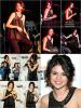 26.10.10 Selena a donné un concert acoustique organisé par l'UNICEF, qui a eu lieu au Roxy, à Los Angeles.