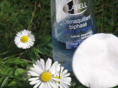 LABELL - Démaquillant Biphasé