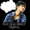Kim-Bum-Addict