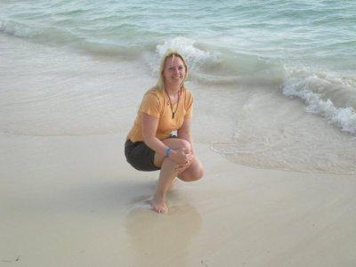 Mes vacances 2010