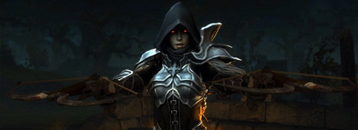 Demon Hunter (diablo 3)