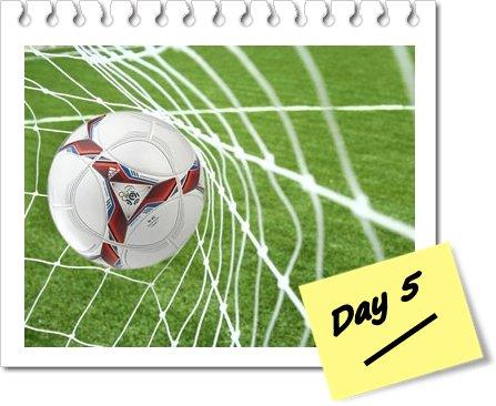 Grand Format : 5e journée de Ligue 1 !