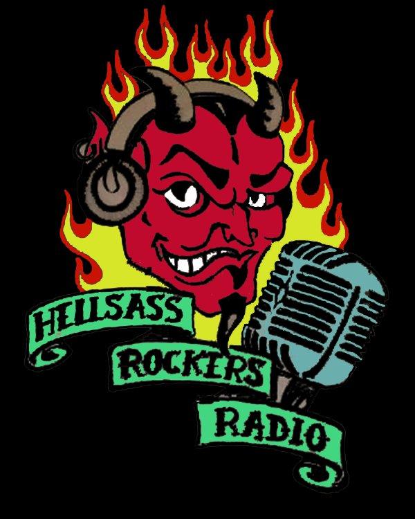 HELLSASS ROCKERS RADIO