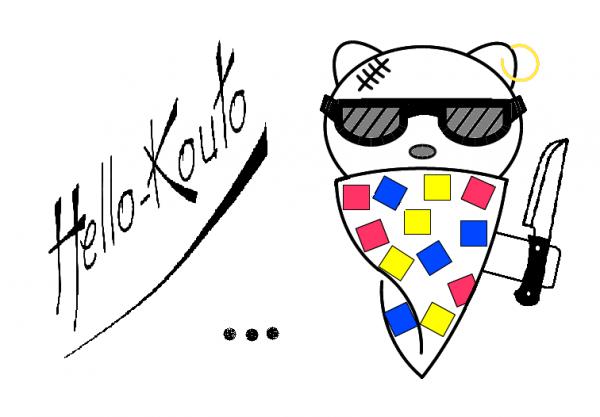 Tha Hello-Kouto...