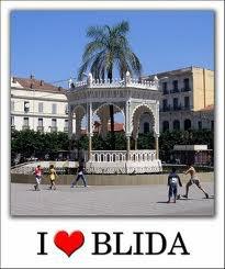 Blidaaaa City