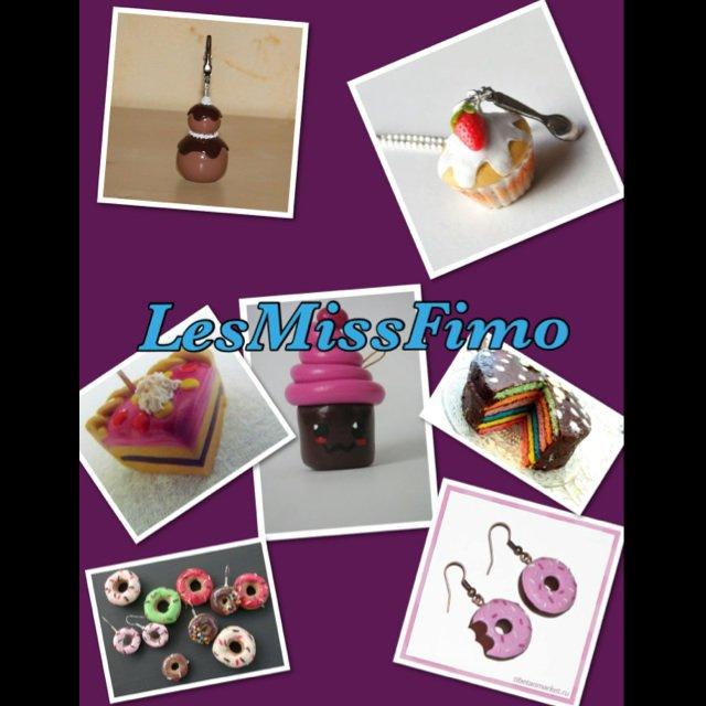 Blog de LesMissFimo