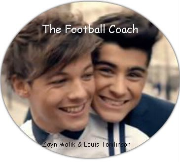 The Football Coach