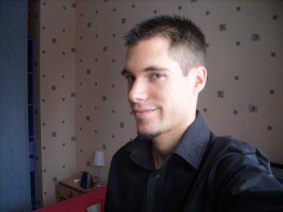 Des nouvelles photos de moi mais de 2010 2011