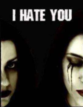 Je te hais parce que je t'aime