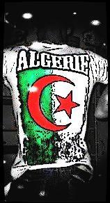 de dos ou de face on a tjrs la classe Algérie <3