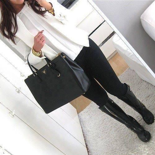 c mon style