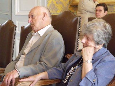 60 ans de mariage