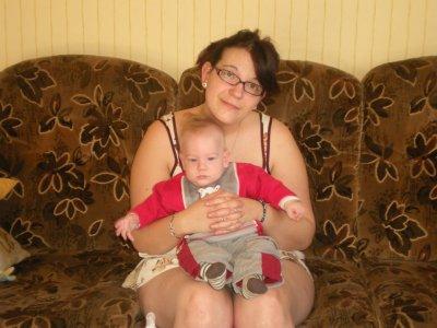 ma chérie et mon fils