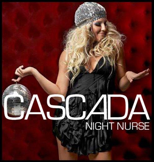 Cascada - Night Nurse 2011