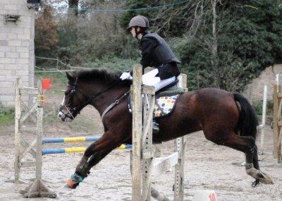 Mors doré ne rend pas le cheval meilleur.