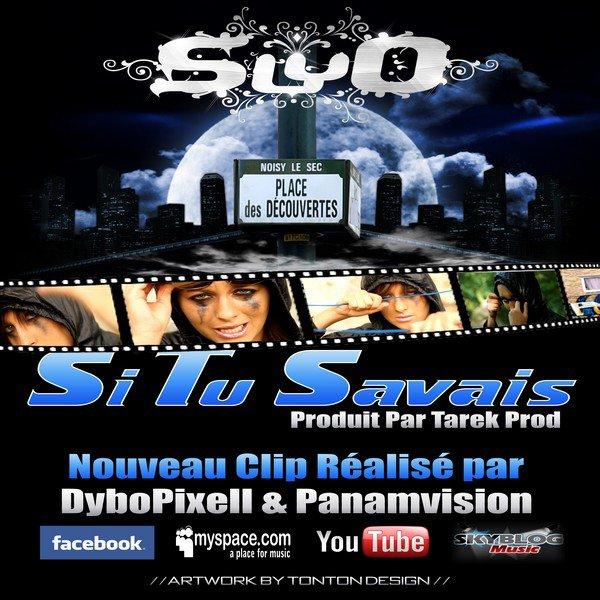 SlyO - Si Tu Savais (2011)