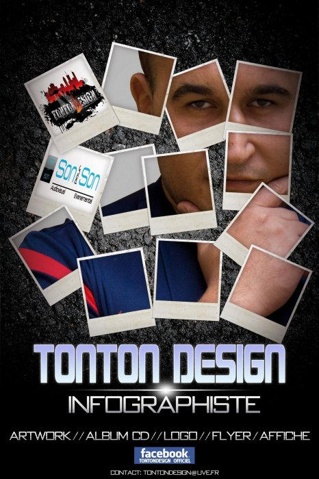 TONTONDesign Officiel