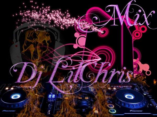 Miiiixxxxx Reggae For Emillie 974 ''''' Dj lilchris 973 ''''''' (2011)