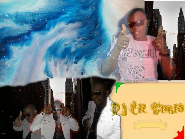 no no no ooooo timme  mixxxxx  by dj lilchris 973 2011 (2011)