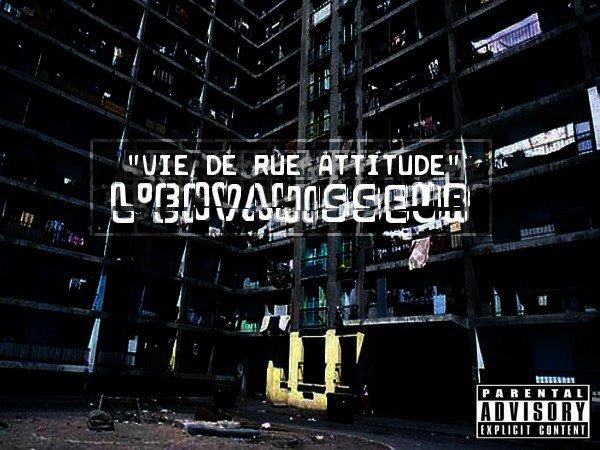 """Mixtape """" Vie De Rue Attitude """" ( 2012 )"""