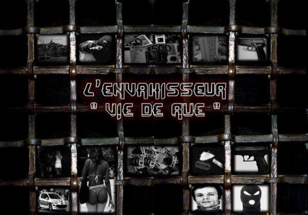"Mixtape "" Vie De Rue "" ( 2010 )"