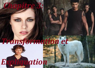 Chapitre 3: Transformation et explication