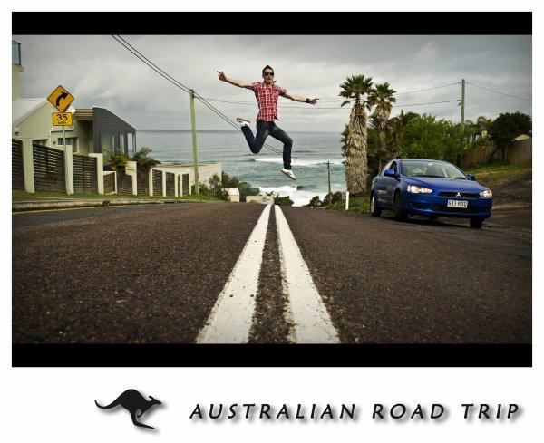 ★ Australian Road Trip ★