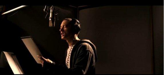 Traduction Eminem No Love Feat. Lil Wayne lyrics