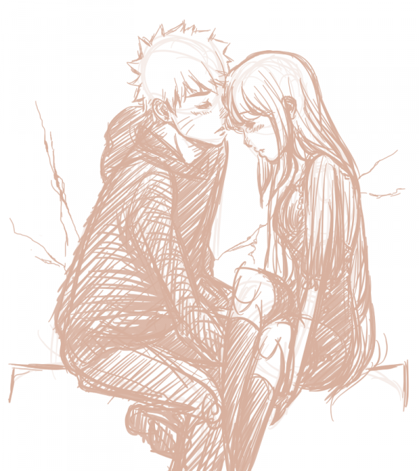 Fanfic Hinata Naruto