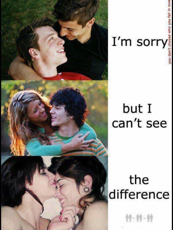 Slam homosexualité/homophobie.