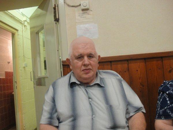 RIP Papa 15/11/2012