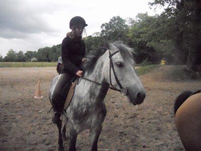 L'equitation plus qu'un sport , une passion : Ma Passion <3