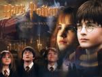 Harry Potter : ma deuxieme passion ! <3