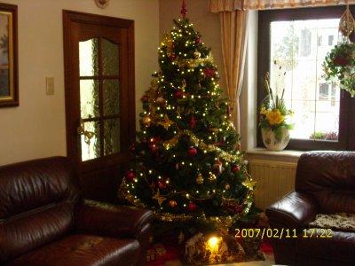 Joyeux Noël  et  Bonne Année 2011