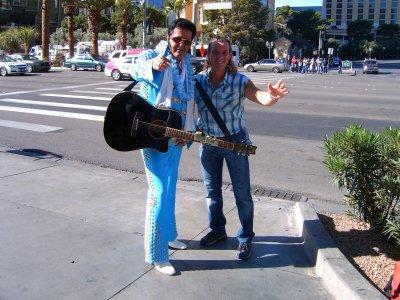 Las Végas  2010