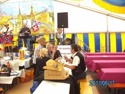 18 juin 2011 Fête de l'usine  Ceratizit