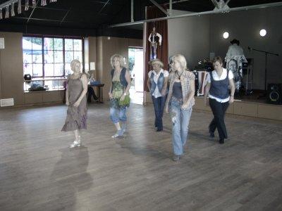 Le 3 juillet 2011     sortie  à Cons la Grandville