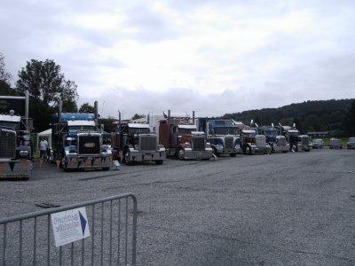 Barvaux City le 30,31 juillet 2011